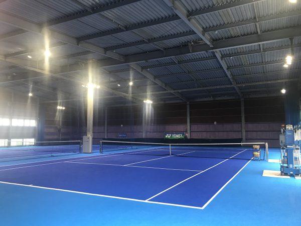 イーストテニススクール吹田