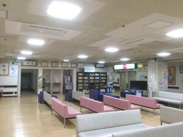 久藤総合病院【事例紹介記事あり】