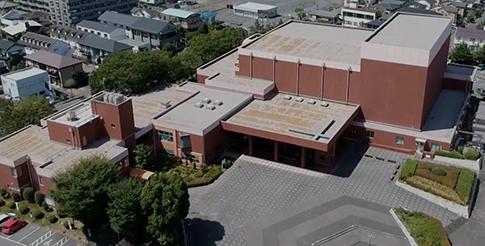 公益財団法人東松山文化まちづくり公社 東松山市民文化センター